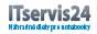 ITservis24 - Náhradné diely pre notebooky